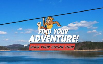 Rugaru Adventures Ziplining Tour