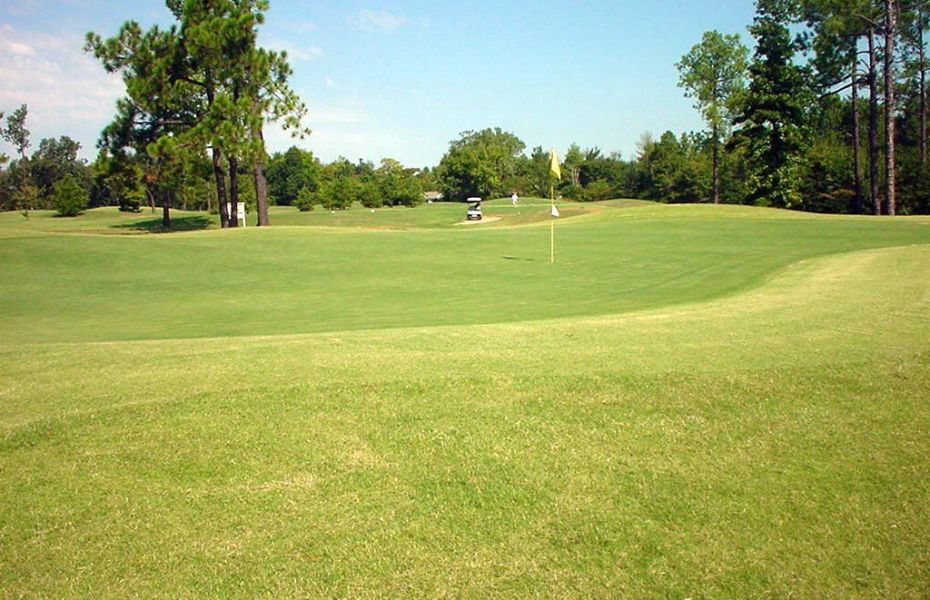 Idabel Golf Course-3