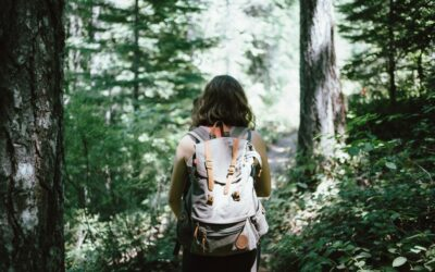 Best Hiking Trails in Broken Bow, Oklahoma