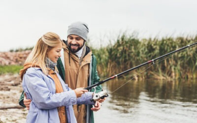 A Fisher's Guide to Finding the Best Fishing in Broken Bow Oklahoma